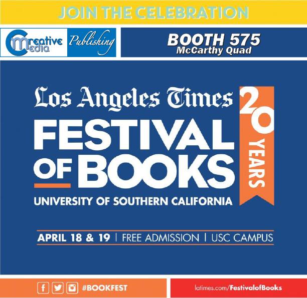 2015 LA Times Festival of Books