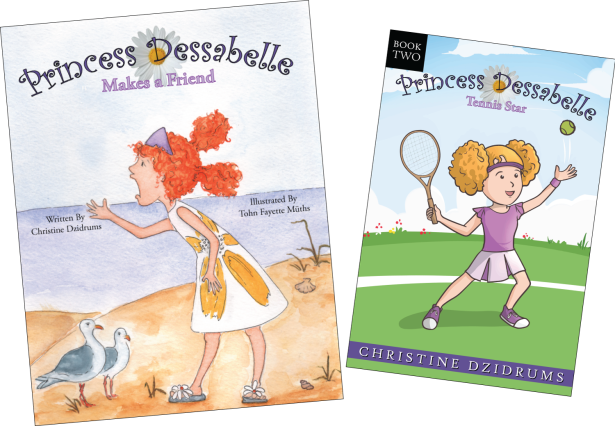 Covers-PrincessDessabelle