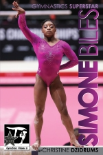 Simone Biles: Gymnastics Superstar