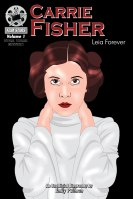 Carrie Fisher: Leia Forever